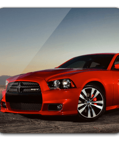 Dodge Charger Halos & LED LIghting
