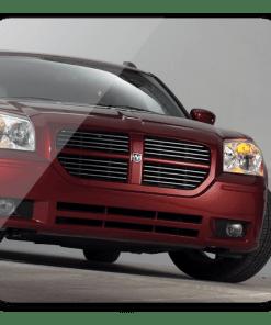 Dodge Magnum Halos & LED Lighting