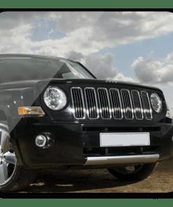 Jeep Patriot Halos & LED Lighting