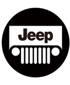 Jeep LED Logo Door Projector Lights