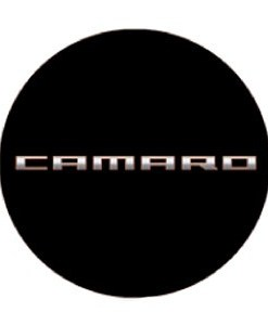 Camaro LED Logo Door Projector Lights