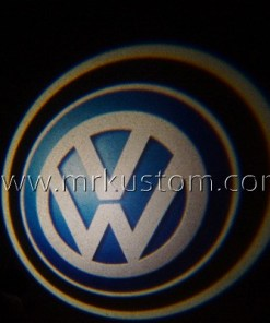 Volkswagen LED Courtesy Logo Projector Lights