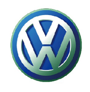 Volkswagen Led Logo Door Projector Lights