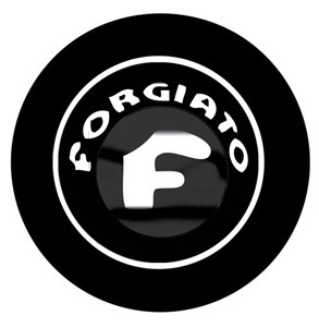 Forgiato LED Logo Door Projector Lights