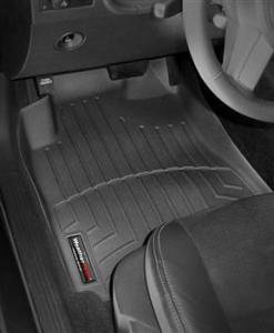 Dodge Challenger WeatherTech DigitalFit Floor Mats