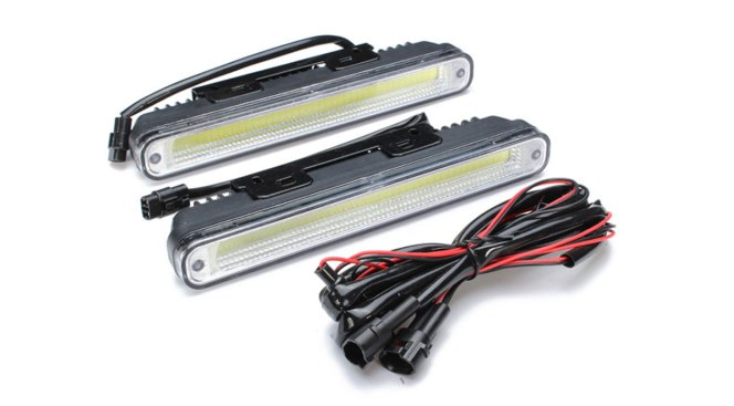 LED-Daytime-Running-Lights