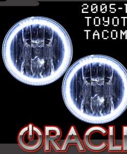 Toyota Tacoma Fog Lights