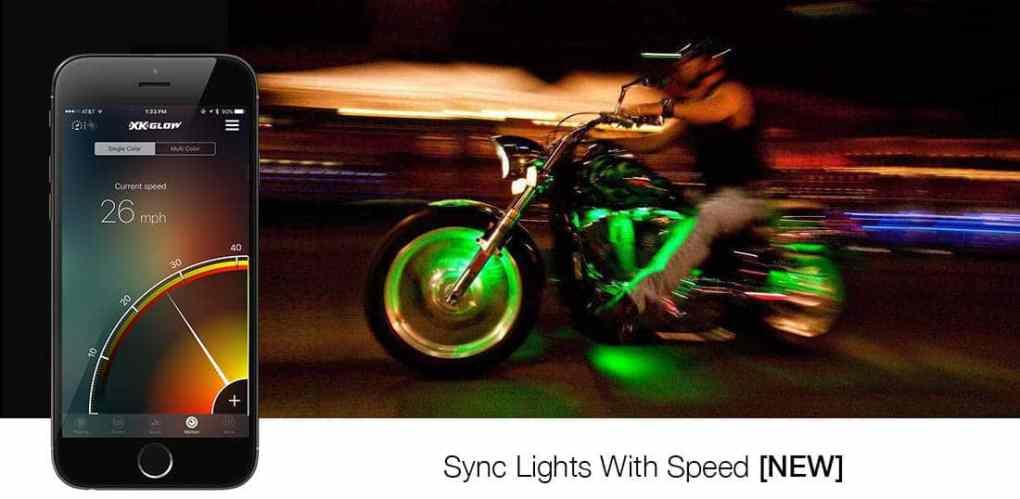 Speed-moto-long