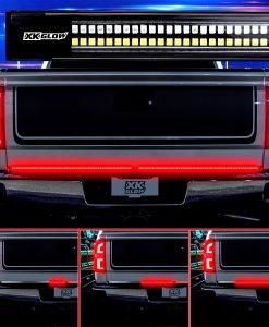 Truck Tailgate Light w: Chasing Turn Signal-1