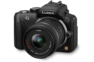 Panasonic Lumix G3 - Coming Soon!