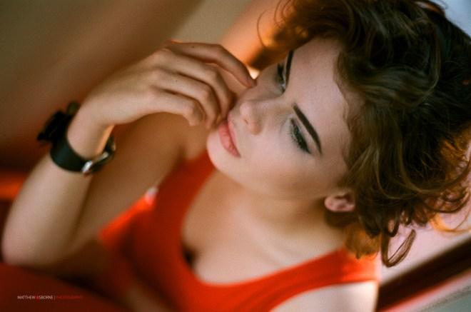 Leica M3 + Lux 50 ASPH + Portra