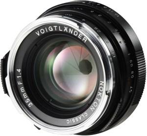 Voigtlander 35mm f1.4