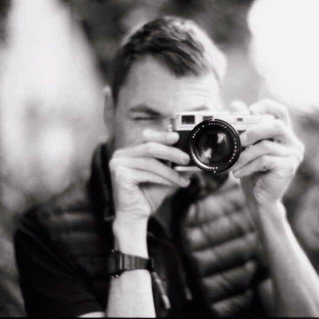 Leica M240 Photography – Learn to Love!