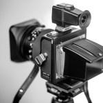 Hasselblad Focusing Screen