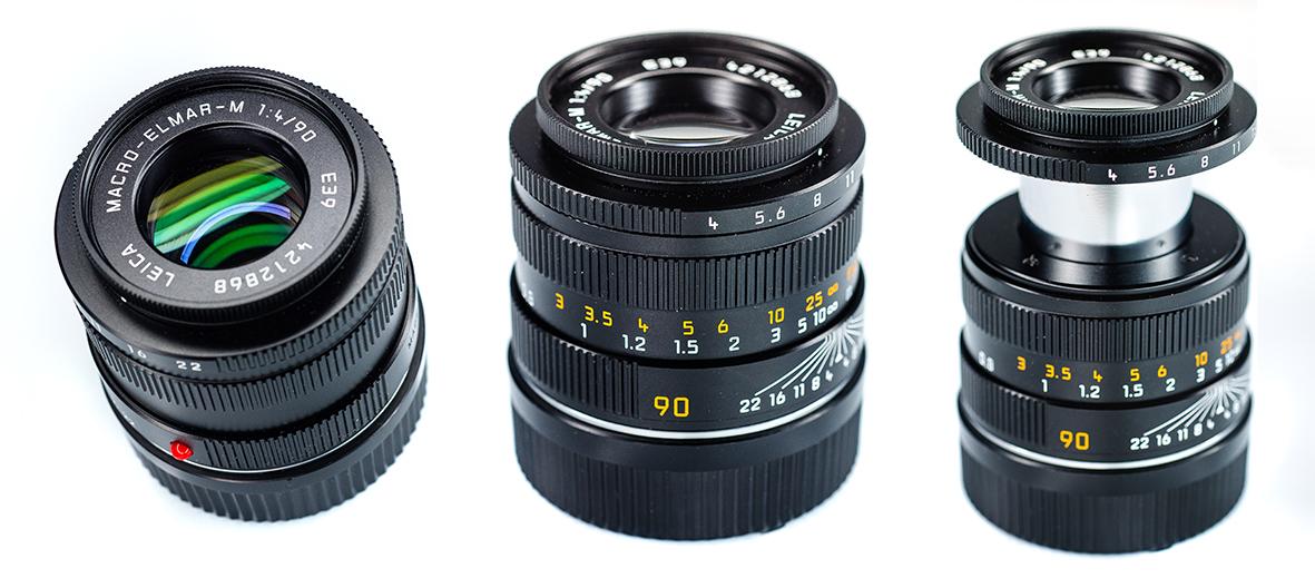 Leica 90mm f4 Elmar Review (Macro-Elmar-M) + Leica Portraits