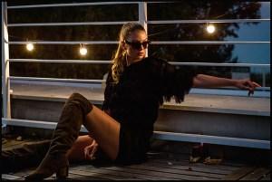 Leica CL vs Leica M8 Review - Fashion Photo