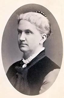 Caroline Middleton Reeves