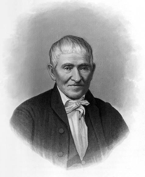 Robert Morrisson