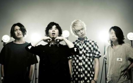 ONE OK ROCK HARD TO LOVE