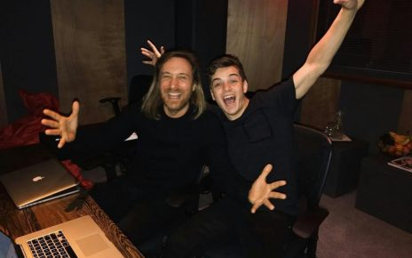 David Guetta and Martin Garrix Like I Do