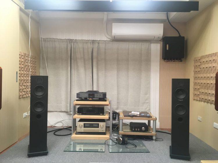 響樂網 Cambridge Audio