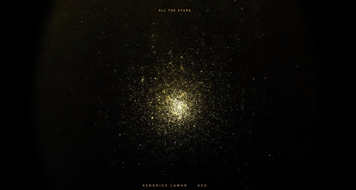kendrick-lamar-sza-All the Stars