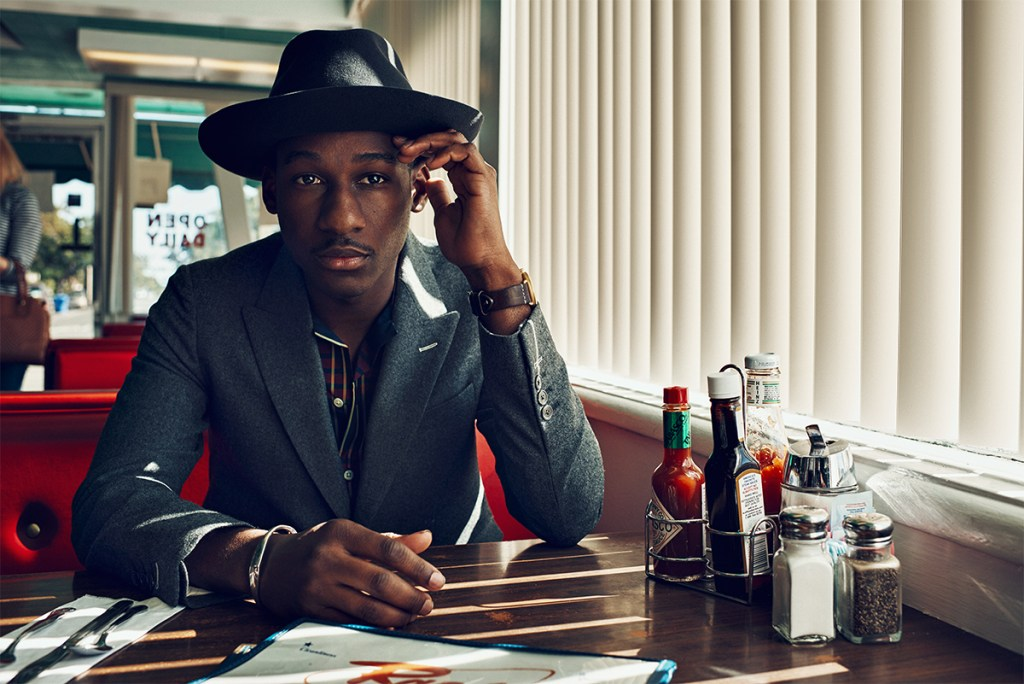 Leon Bridges Beyond