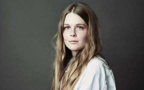 Maggie Rogers - Fallingwater