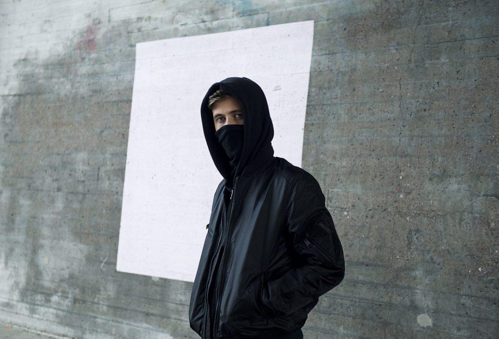 Alan Walker - Darkside