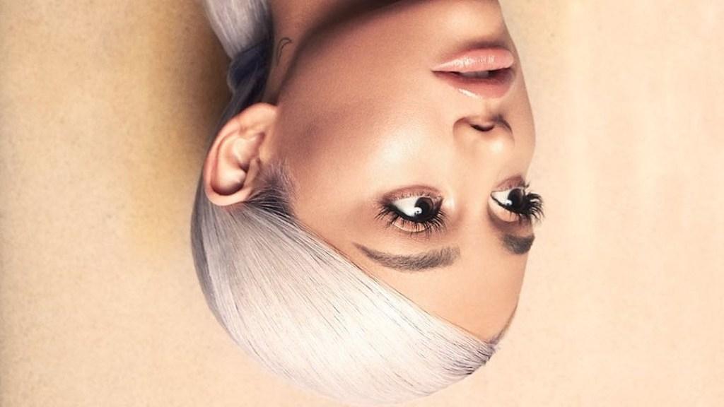 Ariana Grande - everytime