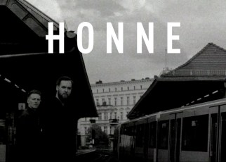 HONNE - I Got You