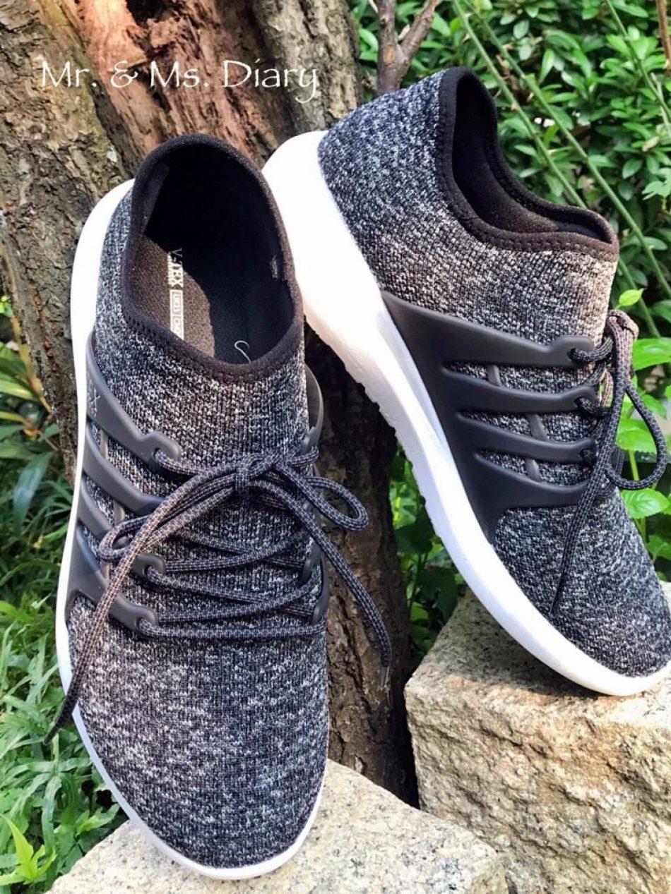 IMG_8254 V-TEX Waterproof 地表最強耐水鞋開箱推薦!輕鬆又舒服的必備鞋款