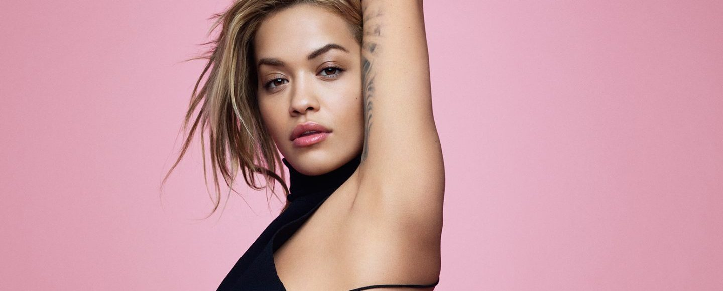 Rita Ora - Let You Love Me