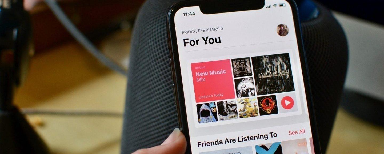 Apple Music 正式通過歐盟收購法案,整合 Shazam 重新出發