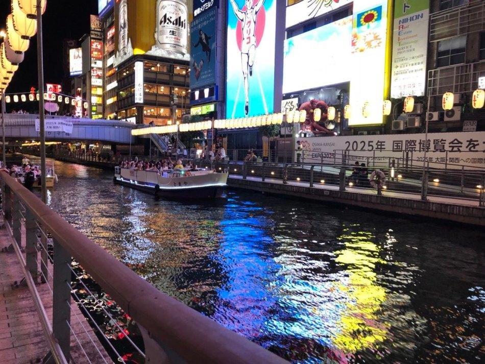 img_7446 日本關西五日遊!行程規劃,令人放鬆的倉敷和熱鬧的京都大阪