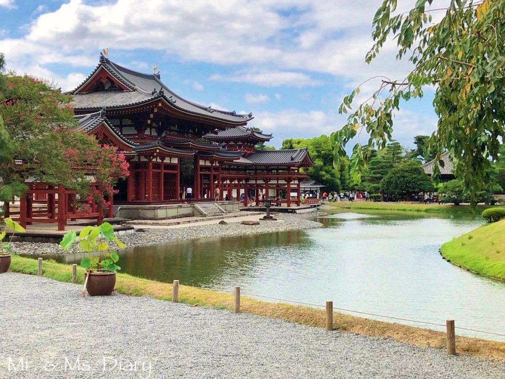 日本關西五日遊!行程規劃,令人放鬆的倉敷和熱鬧的京都大阪 1