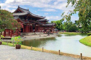 日本關西五日遊!行程規劃,令人放鬆的倉敷和熱鬧的京都大阪 24