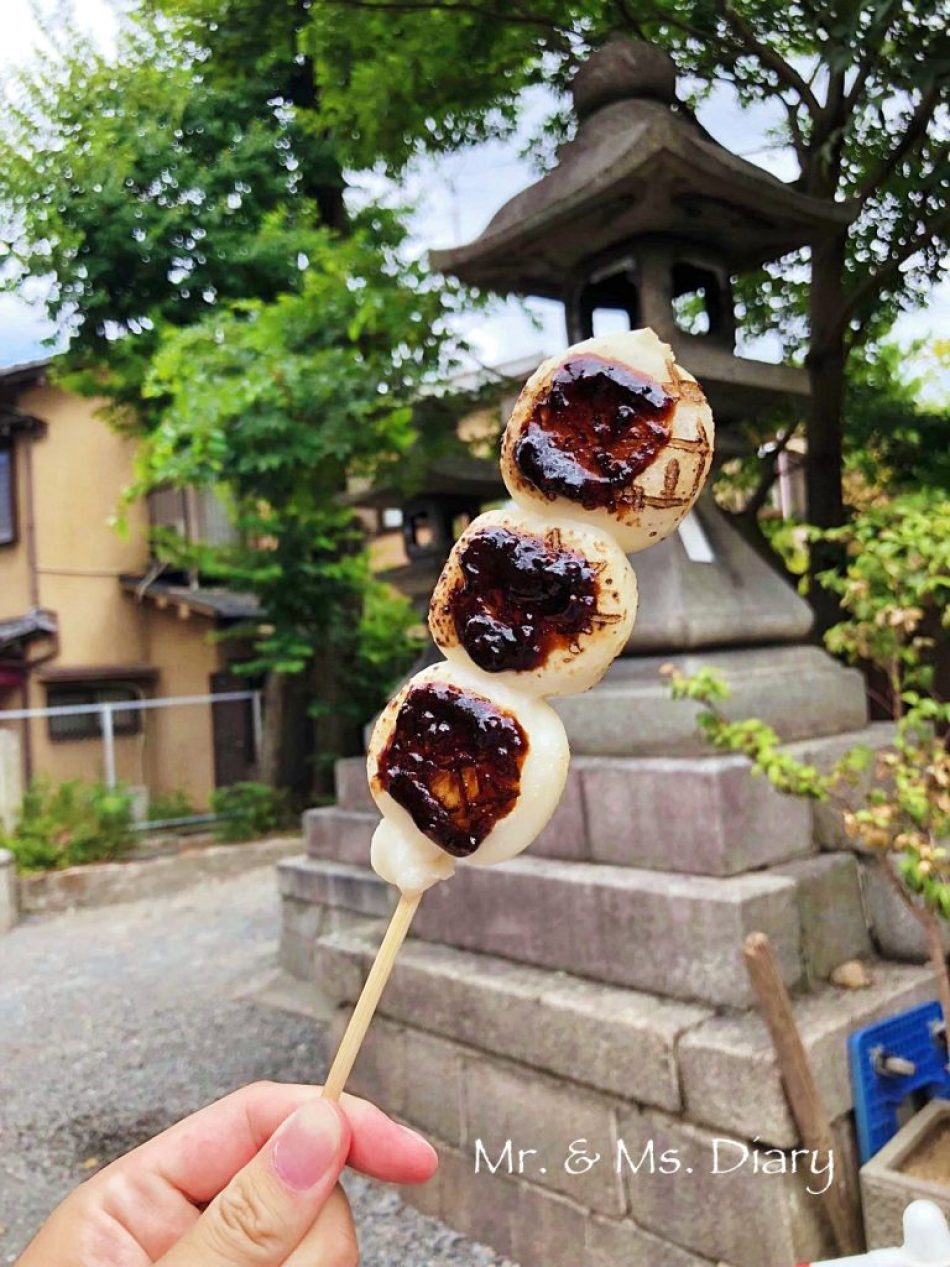 img_7860-2 日本關西五日遊!行程規劃,令人放鬆的倉敷和熱鬧的京都大阪