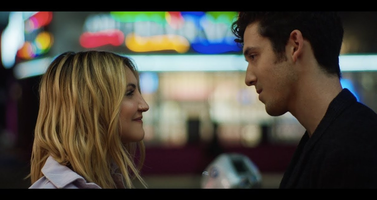 Lauv ft. Julia Michaels - There's No Way