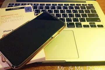 防摔手機殼推薦!Spigen iPhone X/Xs/XsMax/XR Neo Hybrid Crystal 2