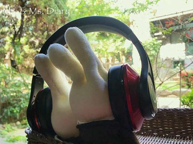 Bluedio UFO 八聲道頭戴式藍牙耳機,給自己身陷音樂的一場旅行