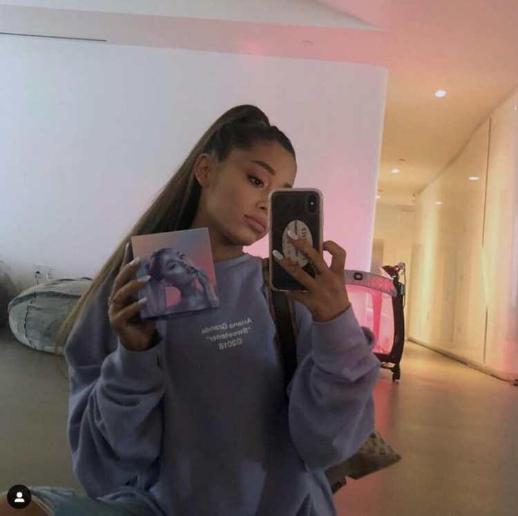 Ariana Grande - 7 rings 中文歌詞翻譯介紹 5