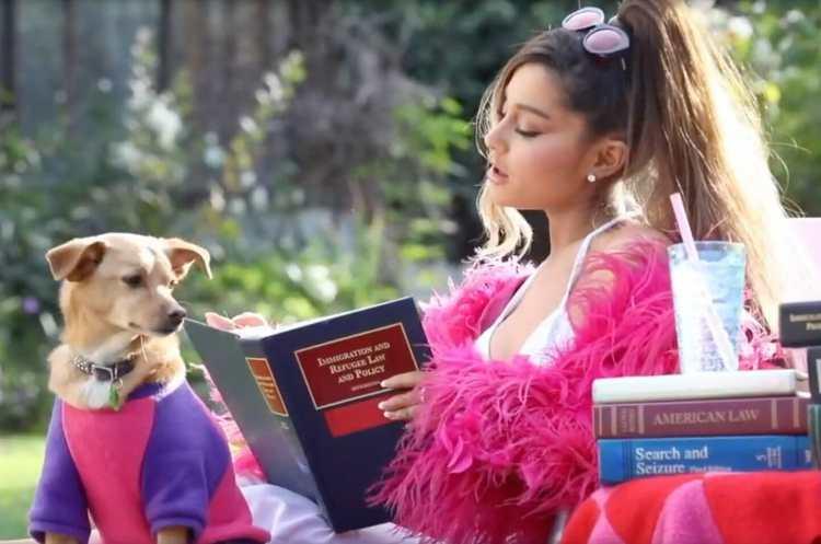 2018 年 Ariana Grande 教會我們的事,最好的時光也是最令人痛心的日子