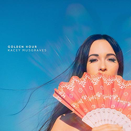 Kacey Musgraves Golden Hour
