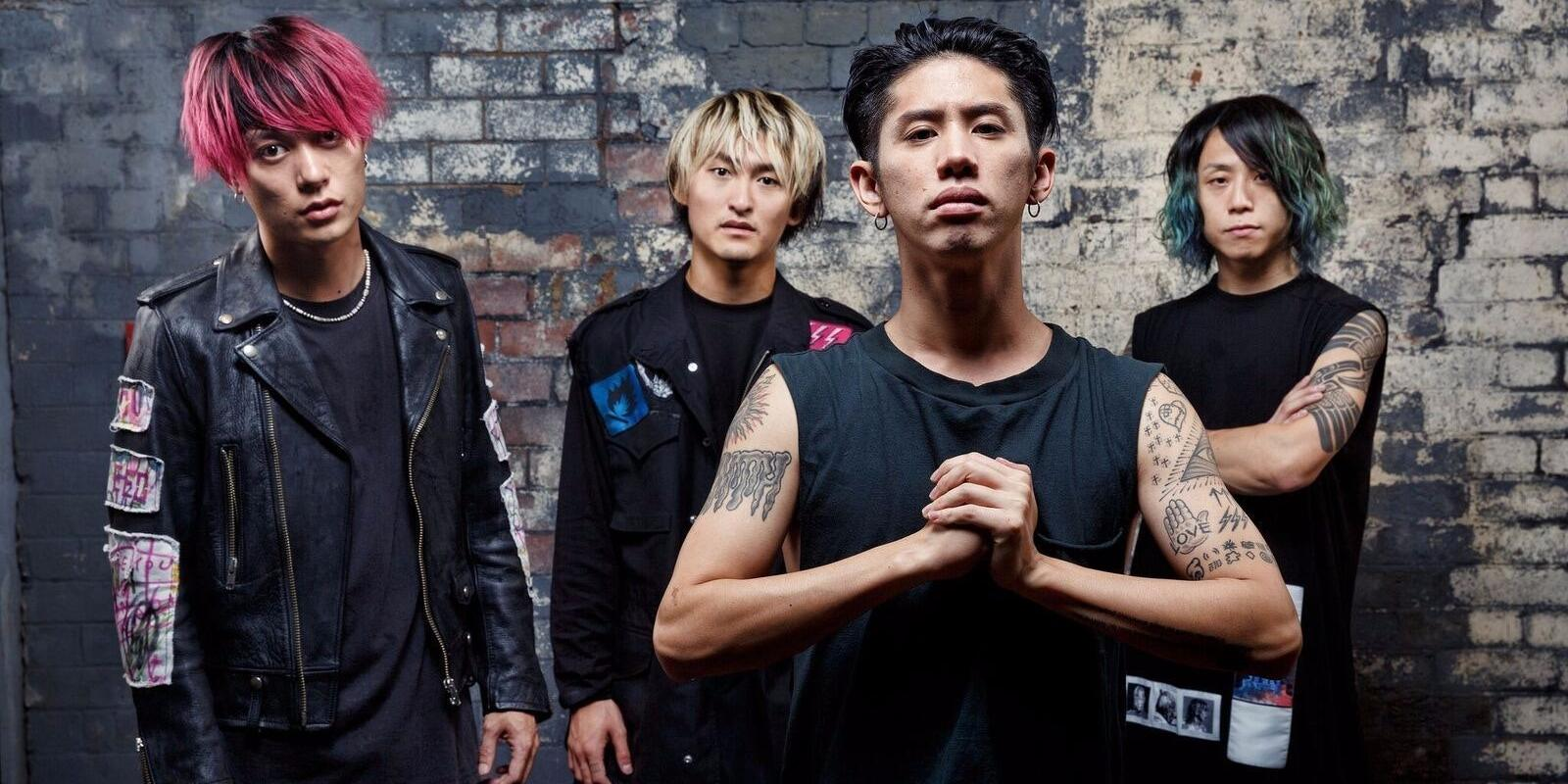 ONE OK ROCK: Wasted Nights 中文歌詞翻譯介紹 - Mr.生活扉頁