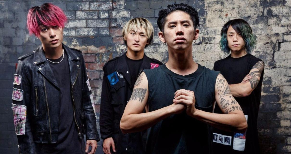 ONE OK ROCK: Wasted Nights 中文歌詞翻譯介紹 - Mr.生活扉頁