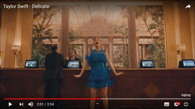 Taylor Swift 第七張專輯時代來臨!?從 Reputation 找尋發行線索!