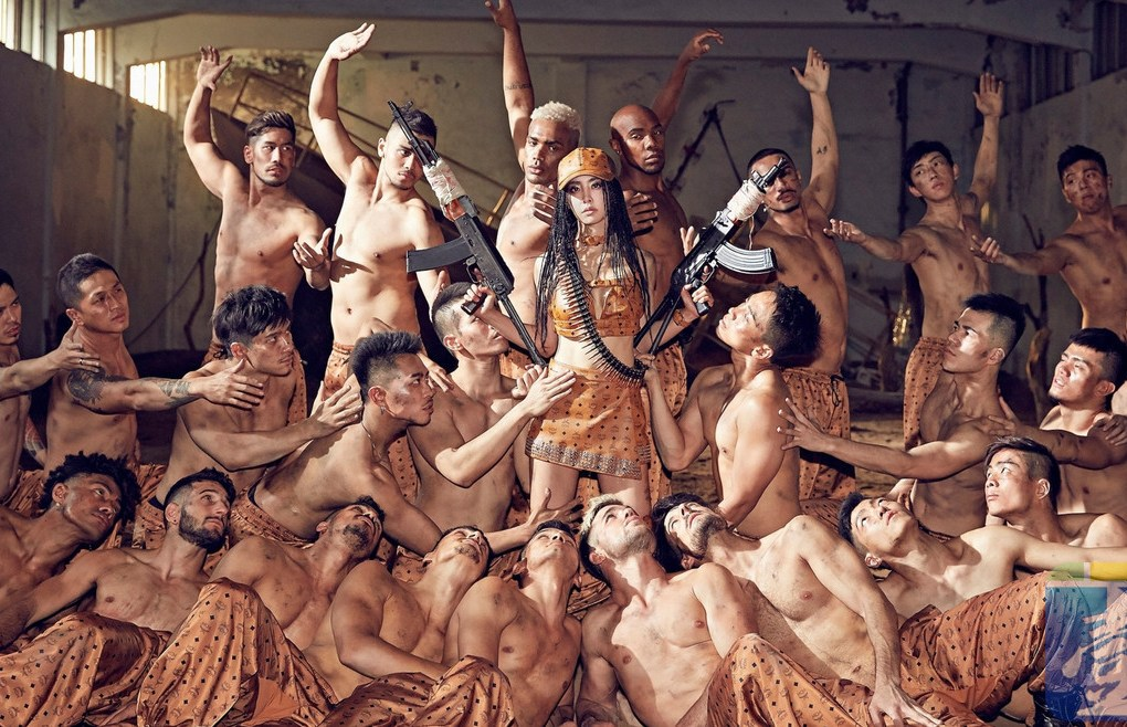 蔡依林你也有今天背後的真實歷史故事:安納塔漢島事件 2
