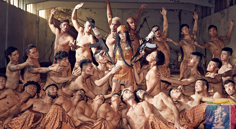 蔡依林你也有今天背後的真實歷史故事:安納塔漢島事件 1