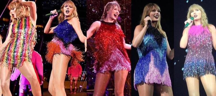 You Need To Calm Down 彩蛋,Taylor Swift 全新平權神曲!與 Katy Perry 大和解 6